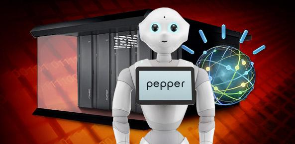 Watson & Robotics